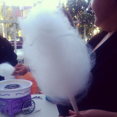 looks like a giant cotton swab lol